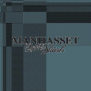 Manhasset Stands Logo