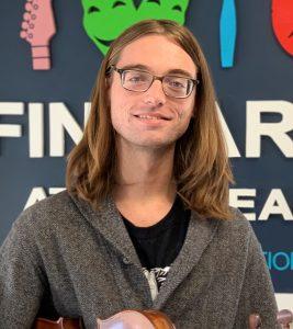 Seth Traylor