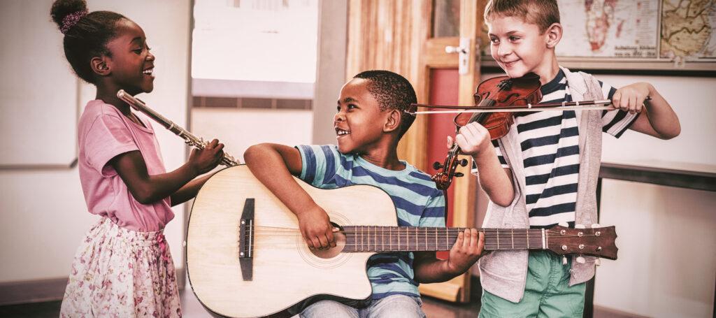 Panama City Beach's Music School 1