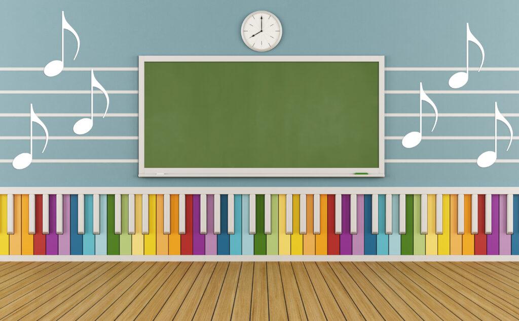 Panama City Beach's Music School 2
